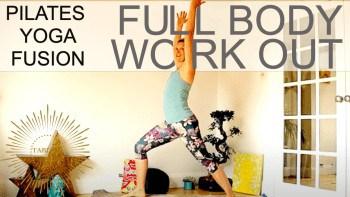 Pilates Yoga Fusion Classes Tabitha Yoga