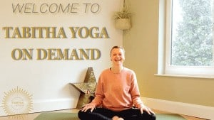 Tabitha Yoga On Demand Video Membership Image